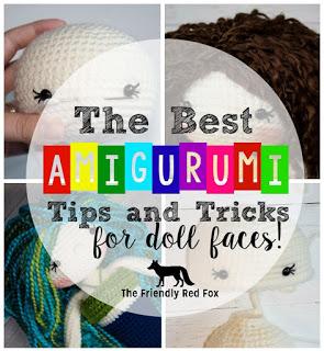 Best Amigurumi Tips and Tricks promo graphic