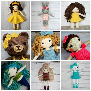 The Friendly Dolls