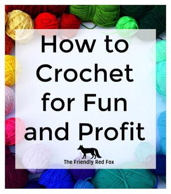 Making Money with Crochet