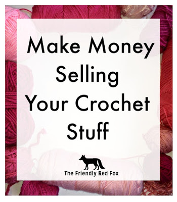 How to Sell Crochet Projects