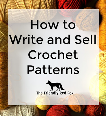 How to Make and Sell Crochet Patterns