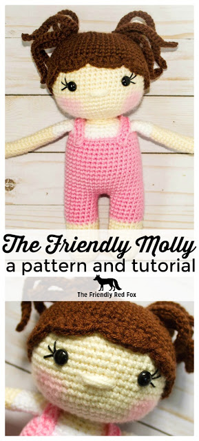 The Friendly Molly