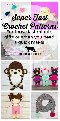 Quick Crochet Gifts