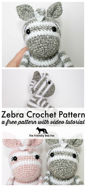 Zebra pattern | 640x295