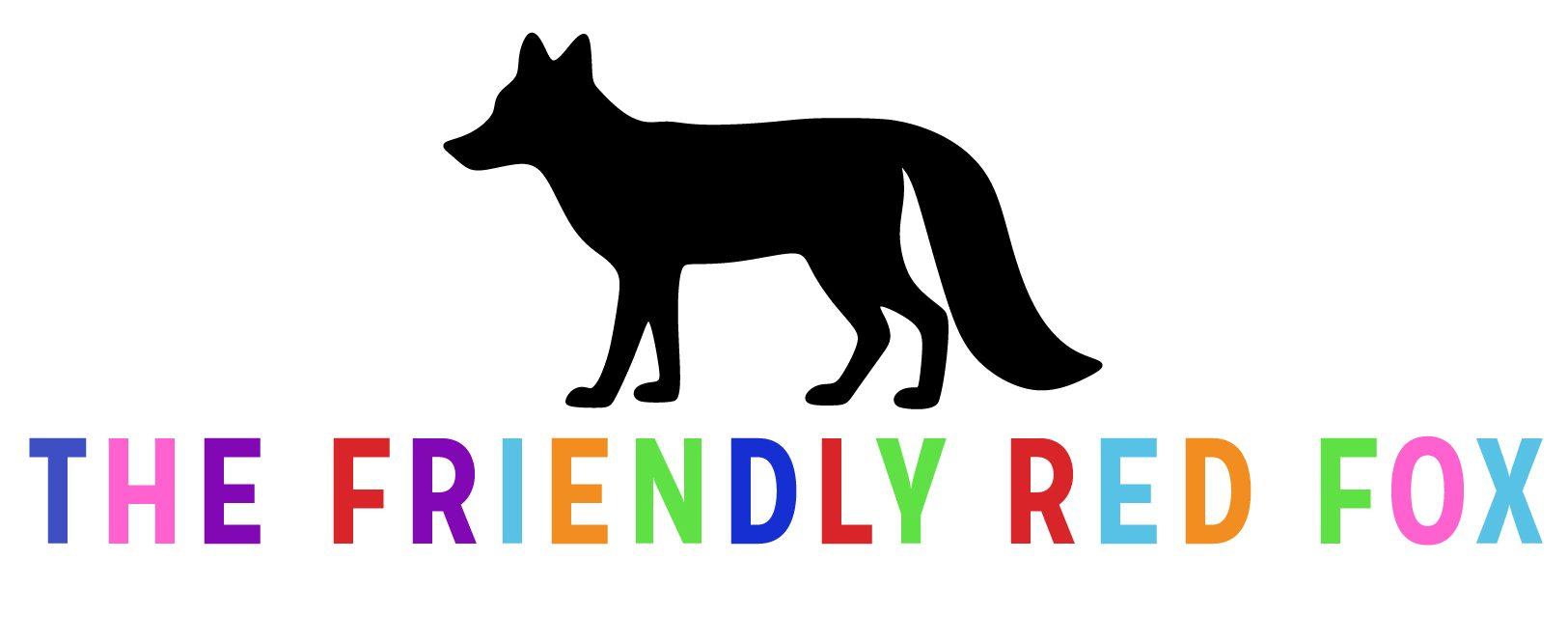 thefriendlyredfox.com