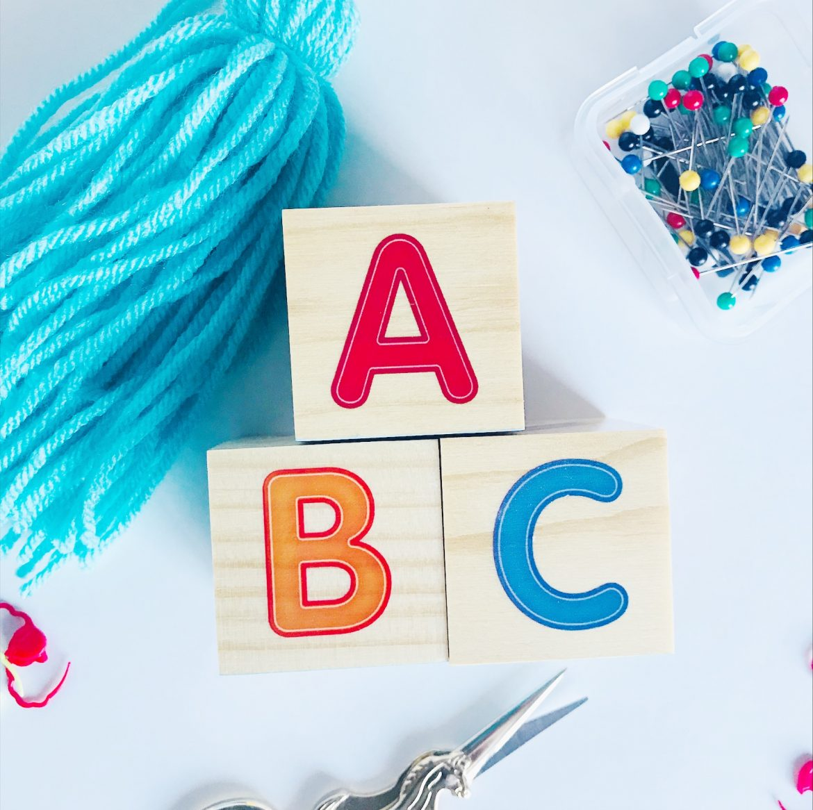 Amigurumi from A to Z