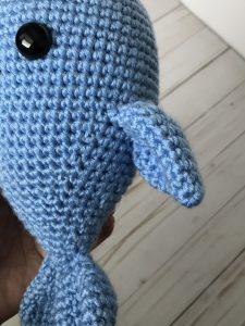 Blue Whale and Narwhal amigurumi patterns - Amigurumi Today | 300x225