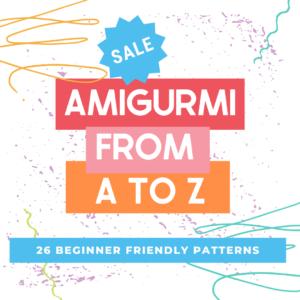 amigurmi ebook promo graphic
